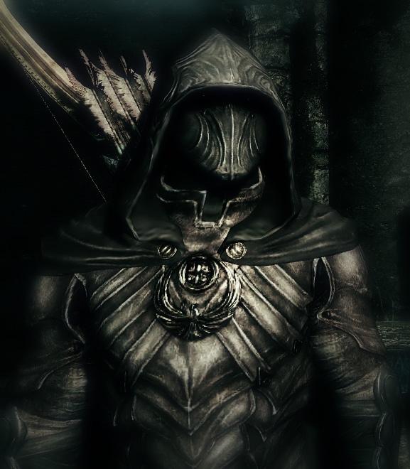 Skyrim - Nightingale Archer