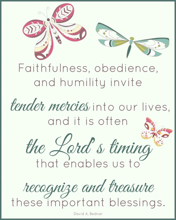 This post has a GREAT message about recognizing the tender mercies in our lives and God's love for us, individually. The Tender Mercies in Our Lives ~ Sunday Sunshine - Or so she says... #LDSconf