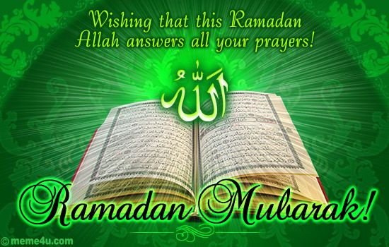 Ramzan Mubarak :-This year Ramzan will celebrate on Saturday 27th May 2017. This is celebrated almost one month. This is the popular festival of Muslims.