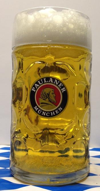 The history and description of Märzen/Oktoberfest Beer.