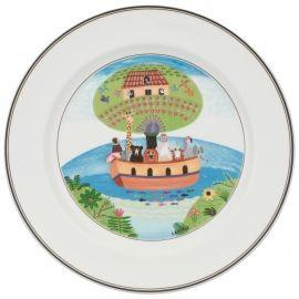 Villeroy & Boch Design Naif Dinner Plate #2 Noahs Ark 10 1/2 in-20