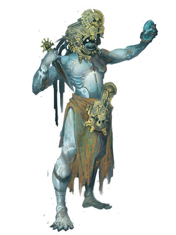 Kukulkani - sacerdote azteco