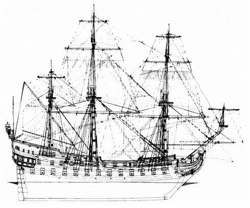 VOCDe oprichting van de Verenigde Oostindische Compagnie (VOC) in 1602 droeg bij aan de uitbreiding van de handel over de hele wereld.