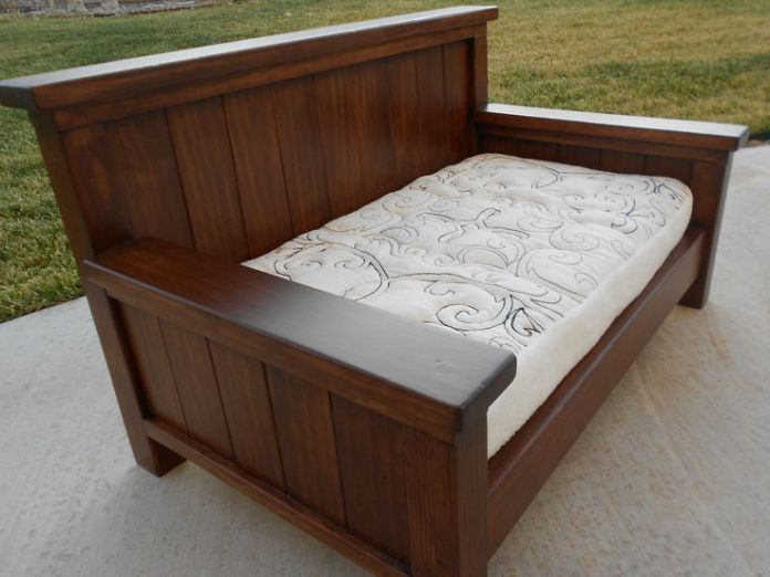 Diy Furniture Queen Size Daybed From Plan New Diy Daybed