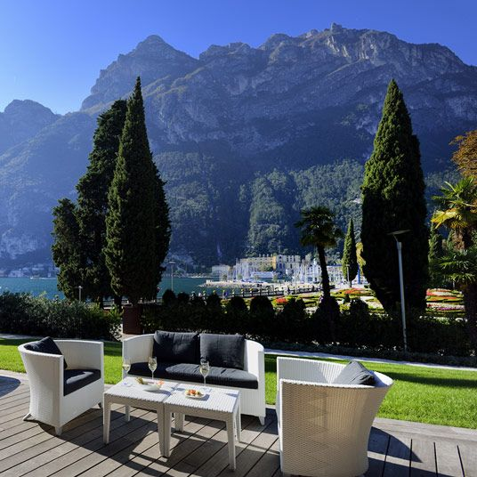 Lido Palace is a luxury boutique hotel in Lake Garda, Italy. View our verified guest reviews and online special offers for Lido Palace, Lake Garda at Tablet Hotels.