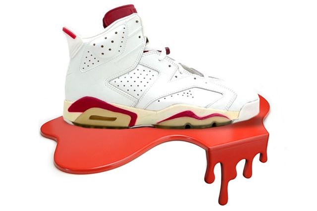 """""""Tödliche Waffe"""" – Nike auf 100 Millionen Dollar verklagt!"""