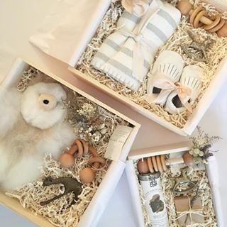 Loved and Found Box Gift Studio: Custom and curated gift boxes for women, men, babies, holidays, events and weddings. Specialty and corporate gifting services.