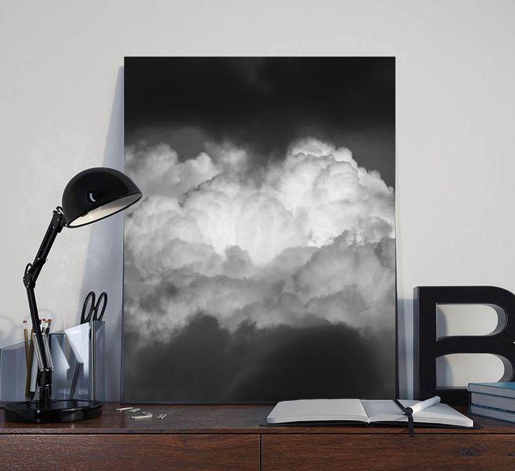 #Minimalist #Art, #Minimal #Print, #BlackandWhite #Photography, #Cloud #Light, #Sky #SkyPrint, #Black #White #Photo #Printable, #MinimalPoster #Office #Decor by #JuliaApostolova on #Etsy #officedecor #interior #homedecor #walldecor #officeart #officeminimal #abstractphoto #abstractdecor