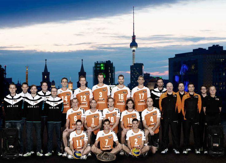 Champions League Final Four: BR Volleys – der spezielle Weg auf Europas Gipfel