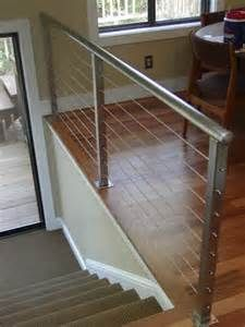 John, this is what I was thinking for your railing