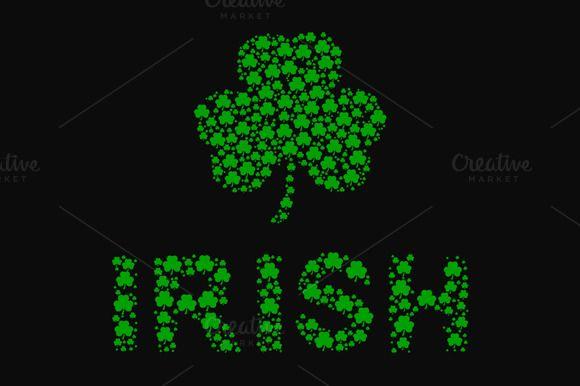 Irish by stockimagefolio on @creativemarket