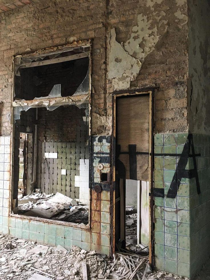 Instawalk im Fläming: Beelitz Heilstätten & Baumkronenpfad – Bev Thompson