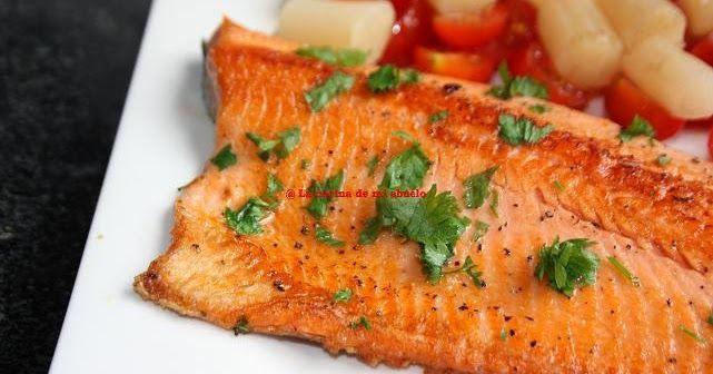 Blog De Cocina Recetas Sencillas Y Cocina Gallega Trucha