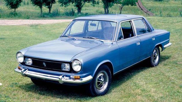 Historia del Renault Torino - autos clasicos - autos argentinos