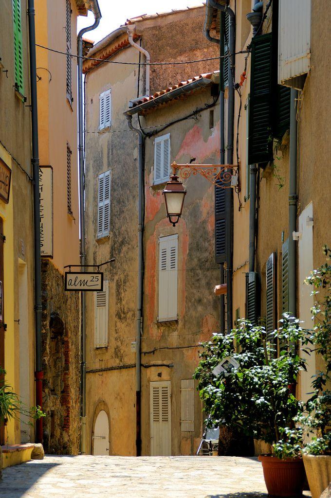 Ramatuelle, Provence, France