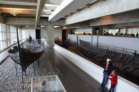 Denmark Viking Museum By Matt Mitchell