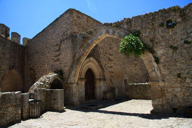 Castello di Mussomeli, Caltanissetta, Sicilia #enna #sicilia #sicily