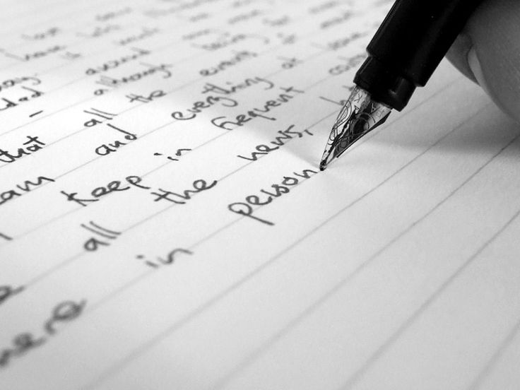 Graphology not only examines behaviour, but also reveals why people behave in a certain way. Graphology can make you a good personality judge.