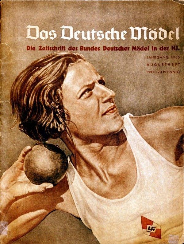 Ideal Aryan Woman 58 best The German Gir...