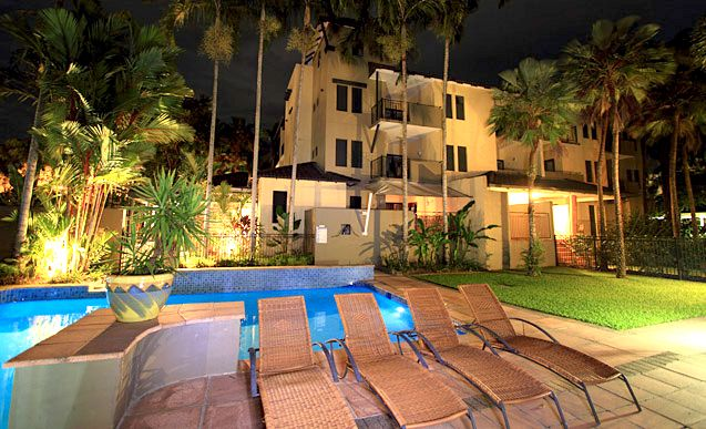 Reef Club Port Douglas Resort from $140 p/n Enquire http://www.fnqapartments.com/accommodation-port-douglas/room-twobedroom/pg-4/ #portdouglasaccommodation