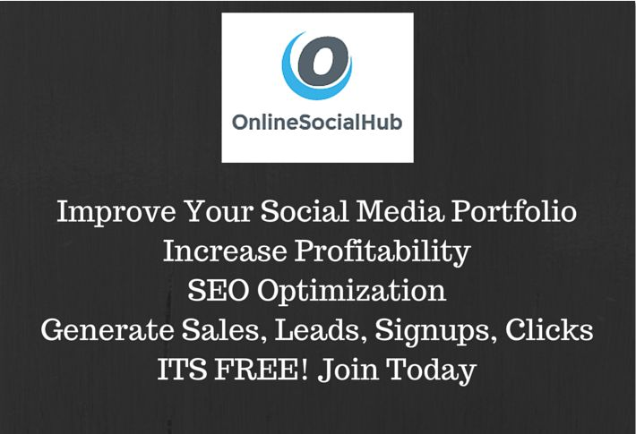 Pin This Image About OnlineSocialHub
