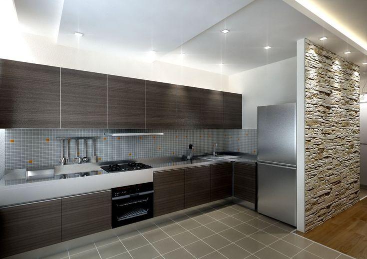 дизайн кухни - Поиск в Google