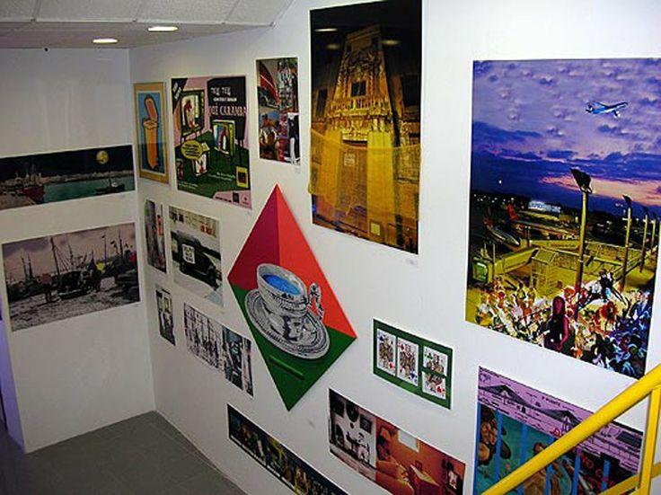 COLLECTIVE EXHIBITIONS- Pop Art gallery, Viva la Pepa, Cadiz, Spain- Political Elections theme