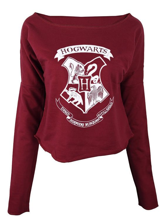 Harry Potter Poudlard Logo Draco Dormiens Nunquam par TENNERLONDON