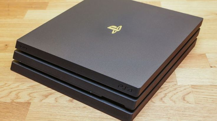 Sony PlayStation 4 Pro review     - CNET - https://www.aivanet.com/2016/11/sony-playstation-4-pro-review-cnet/
