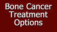 Bone cancer treatment generally depends on several factors. Some of these include the type of cancer involved, the location of the cancer in the body and how aggressive it is as well as whether it is localised or has spread to other parts of the body too.