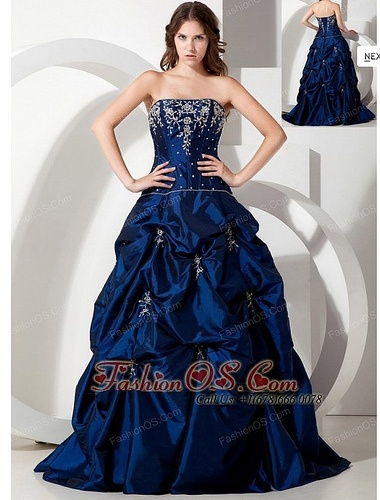 17 best 2013 Long Prom Dresses Wide Choice for Prom Girls images on ...