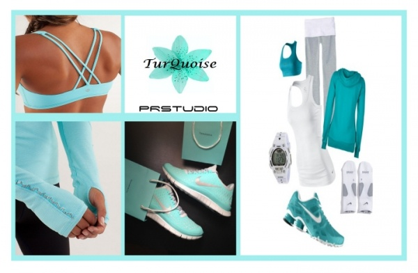 color woman sportweare