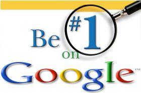 Prima pagina in Google - SEO