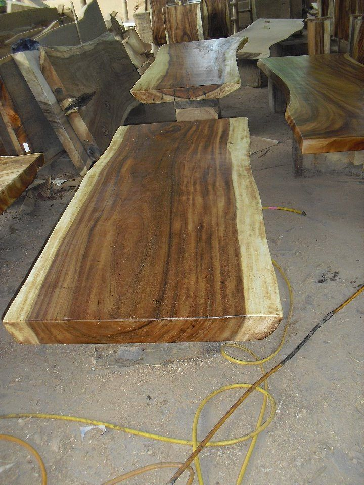 https://flic.kr/s/aHskqNJU6x | Hardwood Table Tops | Natural wood Dining Table Tops manufactured from genuine hardwood for sale online at IndoGemstone.com