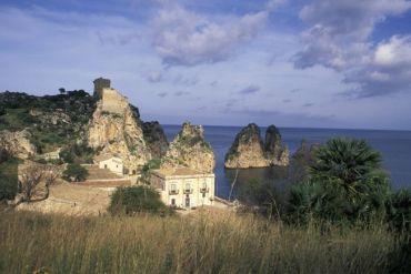 Photo Italie : autotour sicile Italie agritourisme
