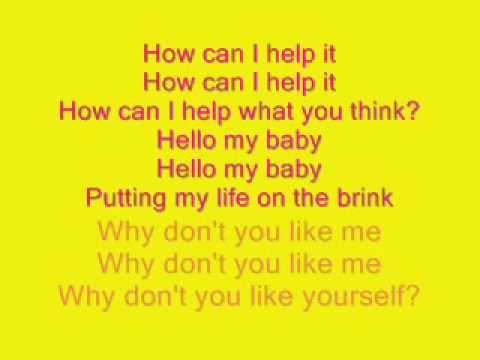 mika-grace kelly lyrics  LOVE LOVE LOVE this song!!!!!! XD