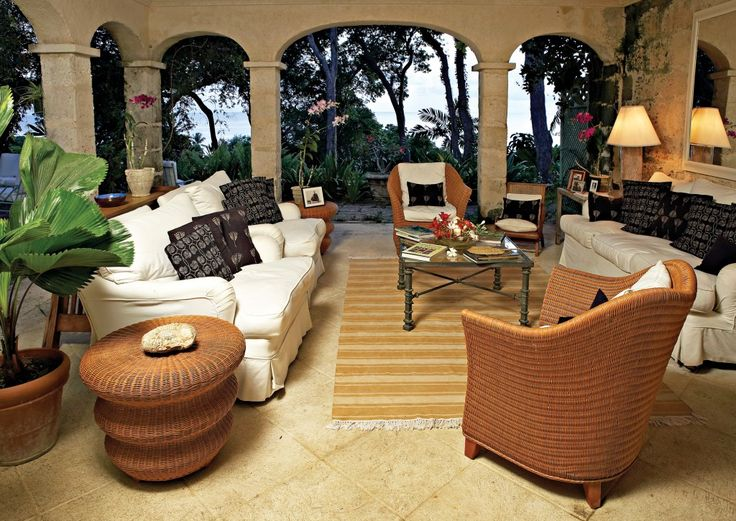 Exotic Living Room Part 53