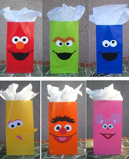 61 best Elmo party images on Pinterest | Elmo party, Sesame street ...