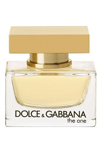 The One - Dolce & Gabbana
