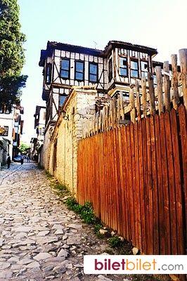 Safranbolu. Karabük, Türkiye http://www.biletbilet.com/etiket/459/karabuk-otobus-bileti