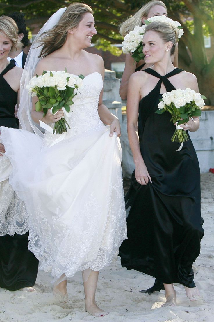 138 best celebrity wedding scrapbook images on pinterest bridal celebs at weddings the ultimate photo album ombrellifo Image collections