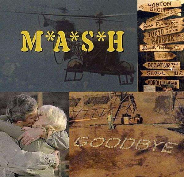 Kid80s.com | 'Goodbye, Farewell and Amen' from 'M*A*S*H
