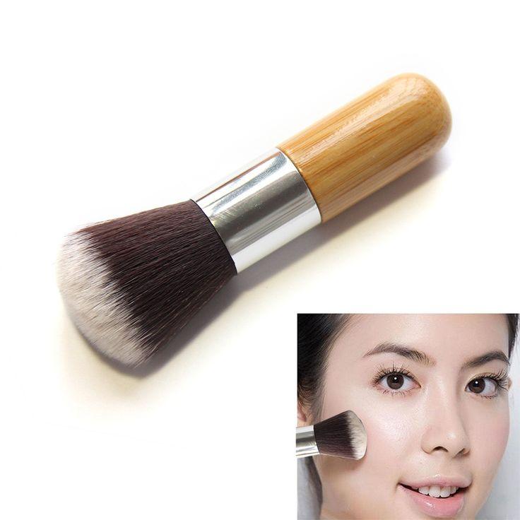 $1.08 (Buy here: https://alitems.com/g/1e8d114494ebda23ff8b16525dc3e8/?i=5&ulp=https%3A%2F%2Fwww.aliexpress.com%2Fitem%2FProfessional-Blusher-Makeup-Brush-Superfine-Anti-allergic-Hair-Blush-Brush%2F32544398544.html ) Professional Blusher Makeup Brush Superfine Anti-allergic Hair Blush Brush for just $1.08
