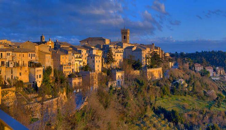 Recanati - Marche Italia