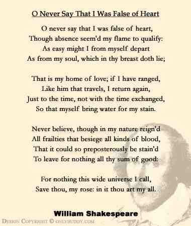 sonnet 61 Sonnet 61 since there 's no help, come, let us kiss and part michael drayton (1563-1631) idea seccombe and arber, comps 1904 elizabethan sonnets.