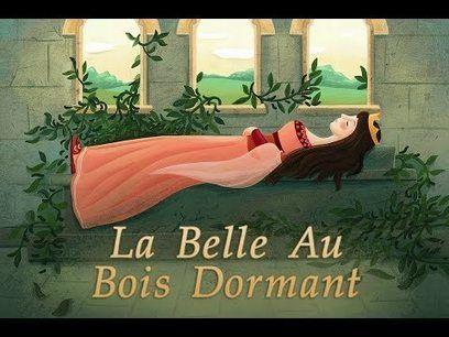 La Belle au Bois Dormant - YouTube