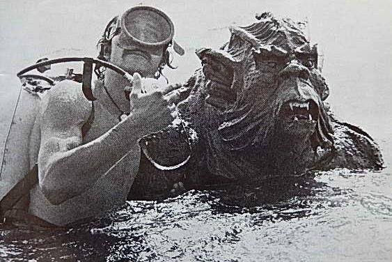 Image - Kraken (Clash of the Titans (1981)).jpg ...  Kraken Clash Of The Titans 1981