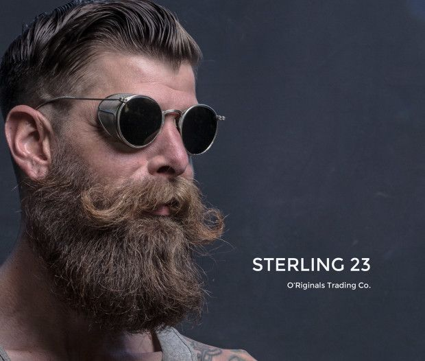 Sterling 23 Sunglasses | Conceptcus
