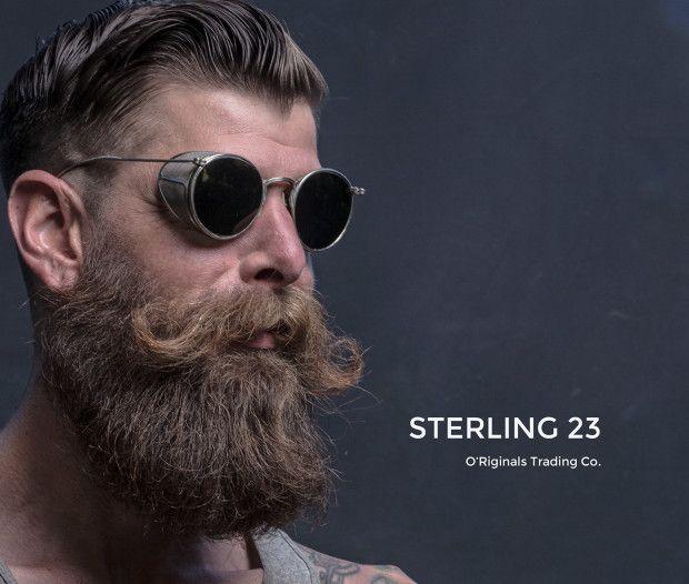 Sterling 23 Sunglasses | Conceptcus