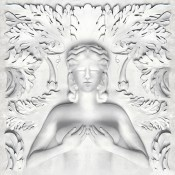 "Kanye West (@kanyewest), Pusha T (@pusha_t) & Ghostface Killah (@ghostfacekillah) ""New God Flow"" (Tags)"